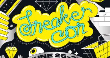 Sneaker Con Virtual Event 2021