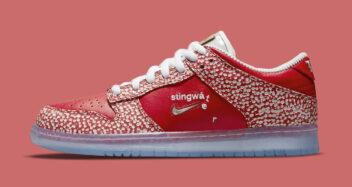 Stingwater Nike SB Dunk Low Magic Mushroom DH7650 600 Lead 352x187