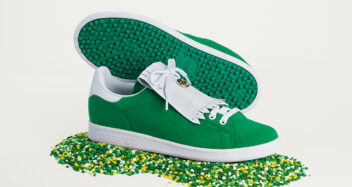 adidas Stan Smith Golf S29262