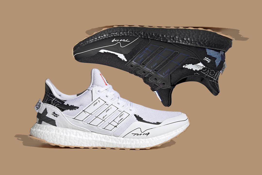 adidas Ultraboost Clima GY0524 & GY0525