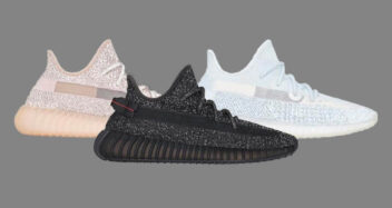 adidas Yeezy Boost 350 RF V2 Yeezy Day 2021