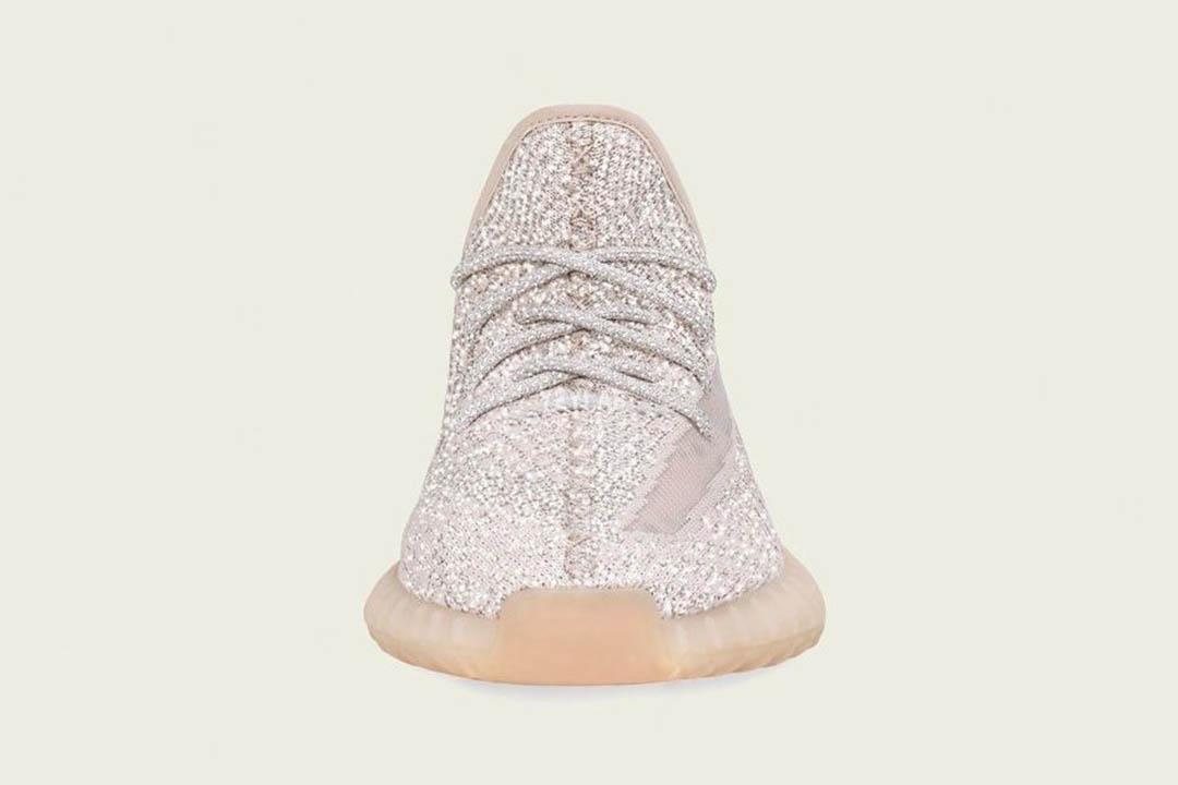 adidas Yeezy Boost 350 V2 Synth RF FV5666