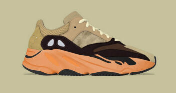 "adidas Yeezy Boost 700 v1 ""Enflame Amber"""