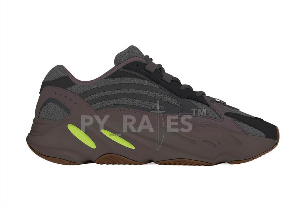 adidas Yeezy Boost 700 V2 Mauve 00