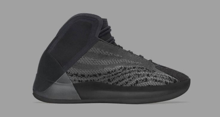 """adidas Yeezy QNTM """"Onyx"""""""