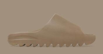 "adidas Yeezy Slide ""Core"" GW5350"