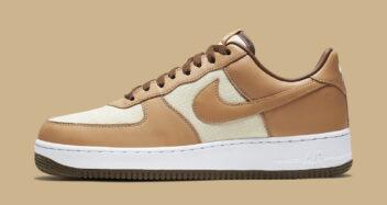 "Nike Air Force 1 CO.JP ""Acorn"" DJ6395-100"