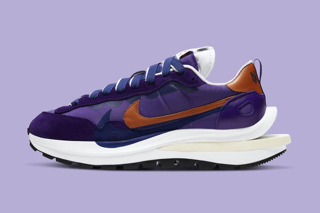 sacai x Nike Vaporwaffle DD1875-500