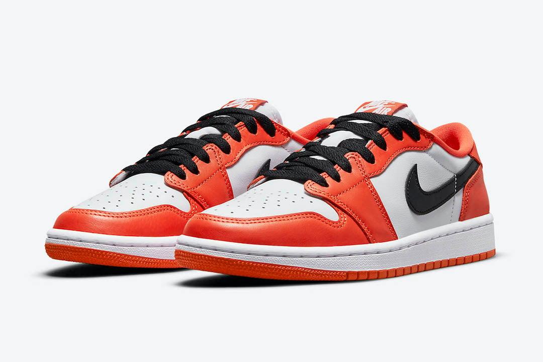 Where to Buy Air Jordan 1 Low OG