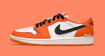 "Air Jordan 1 Low OG ""Shattered Backboard"" CZ0790-801"