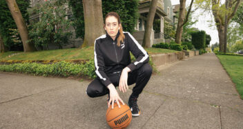 Breanna Stewart Signs With Puma Hoops
