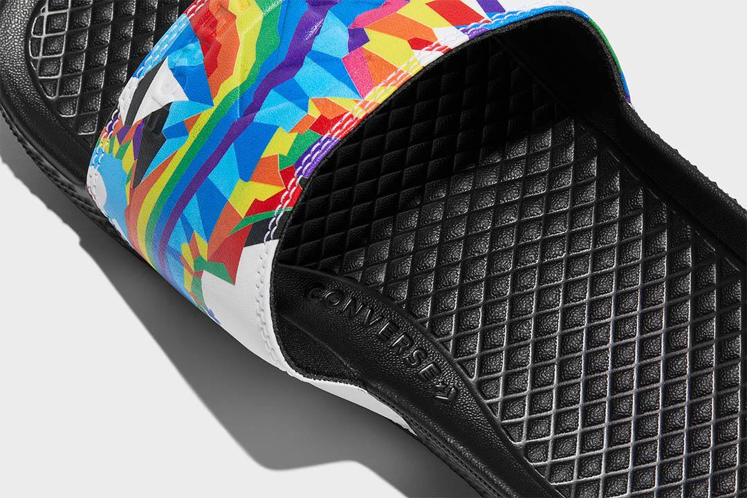 Converse Pride All Star Slide 170825C