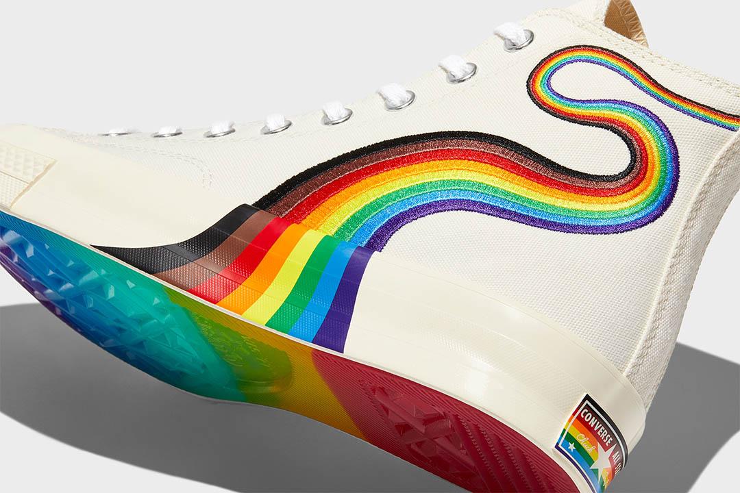 Converse Pride Chuck 70 170821C