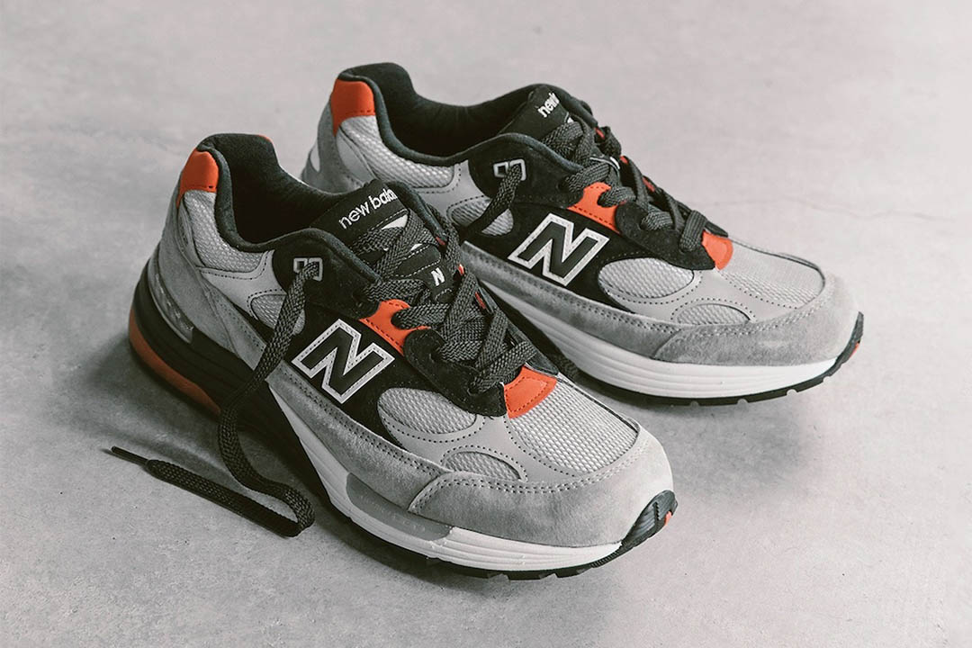 """DTLR x New Balance 992 """"Discover & Celebrate"""""""