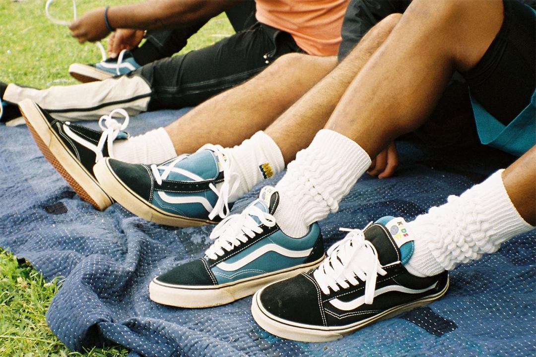 Greenhouse x Kids Of Immigrants x Vans Old Skool