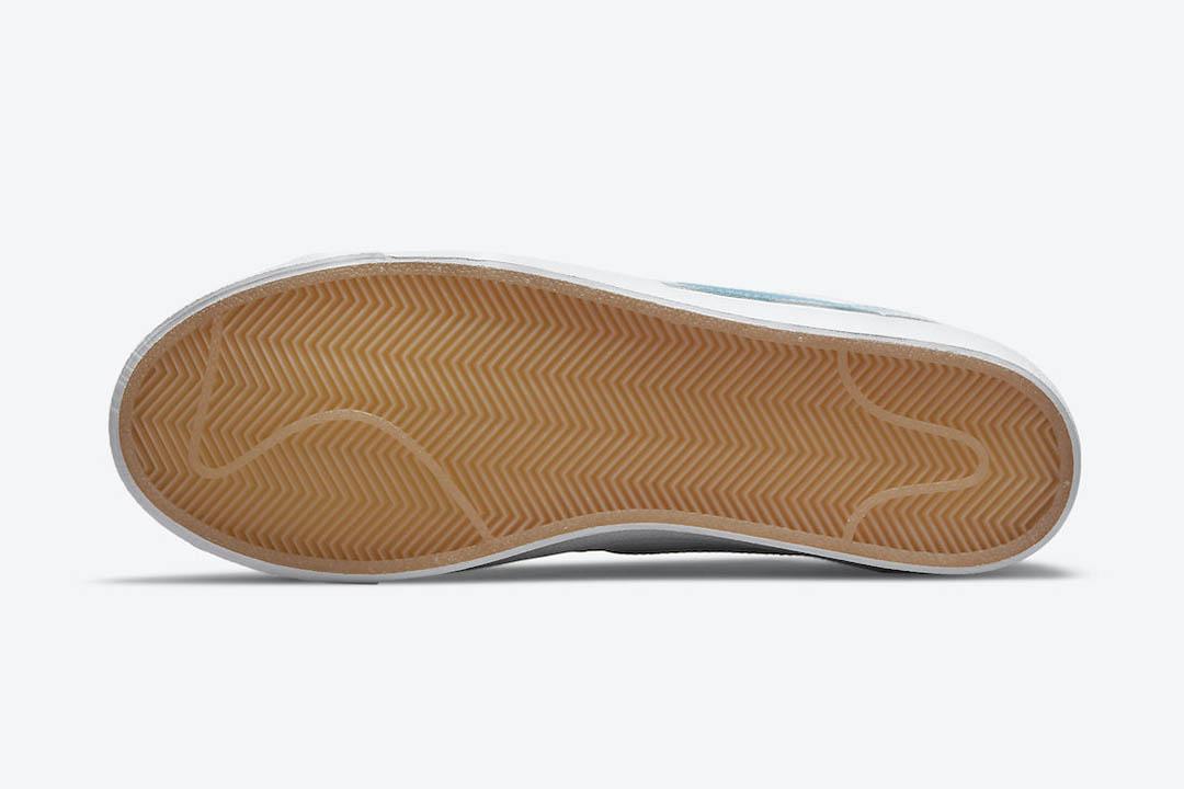 Mayumi Yamase x Nike Blazer Low Flyleather DM0882-100