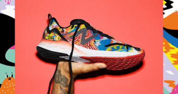 """New Balance 2021 Pride Collection """"Everybody's Welcome"""""""