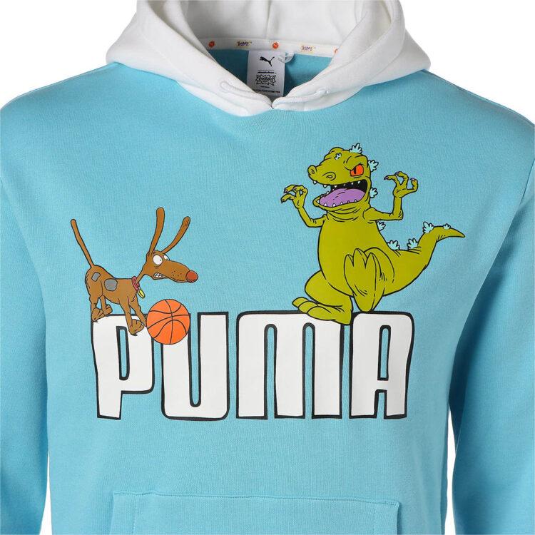 Nickelodeon x PUMA Rugrats Apparel