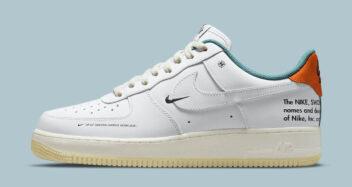 Nike Air Force 1 Low DM0970-111