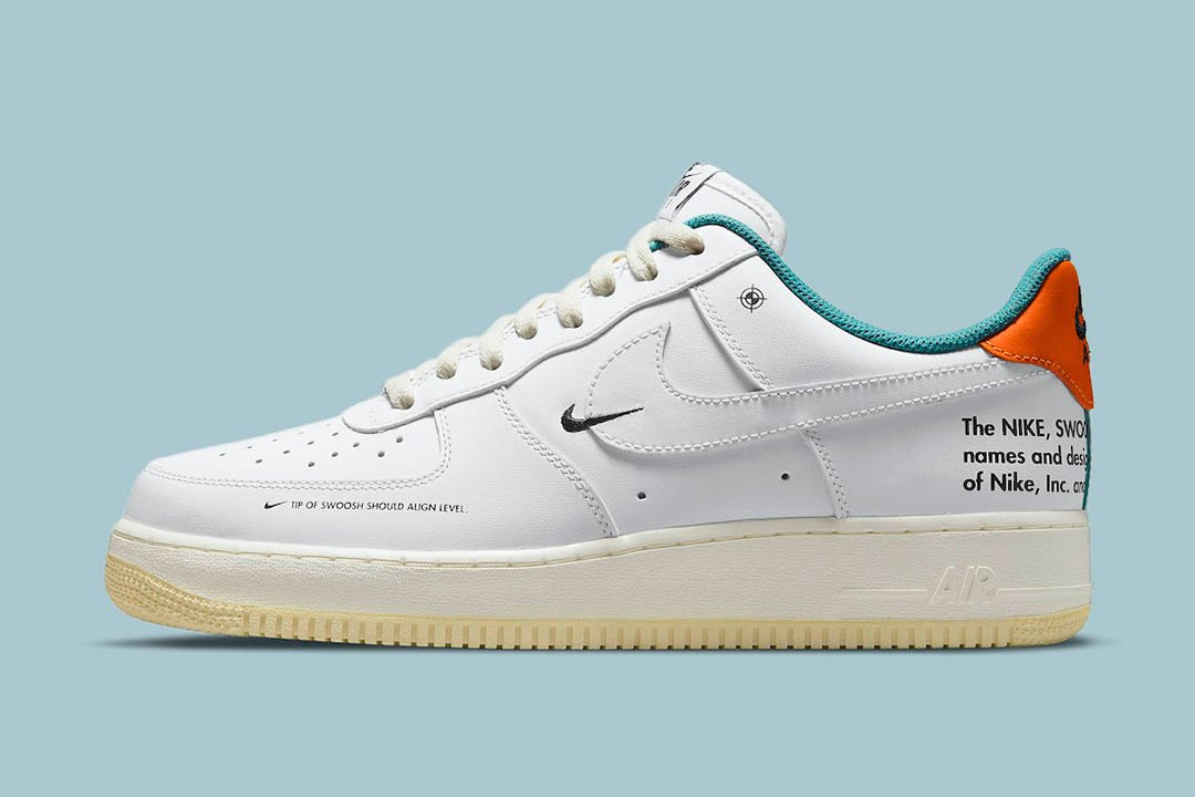Nike Air Force 1 Low DM0970-111