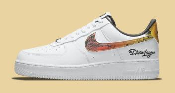 "Nike Air Force 1 Low ""Drew League"" DM7578-100"