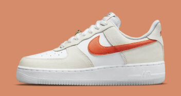 """Nike Air Force 1 Low """"First Use"""" DA8302-101"""