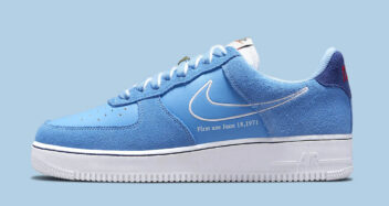 """Nike Air Force 1 Low """"First Use"""" DB3597-400"""