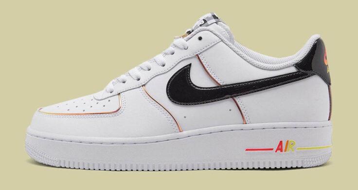 "Nike Air Force 1 Low ""Fresh"" DJ5523-100"