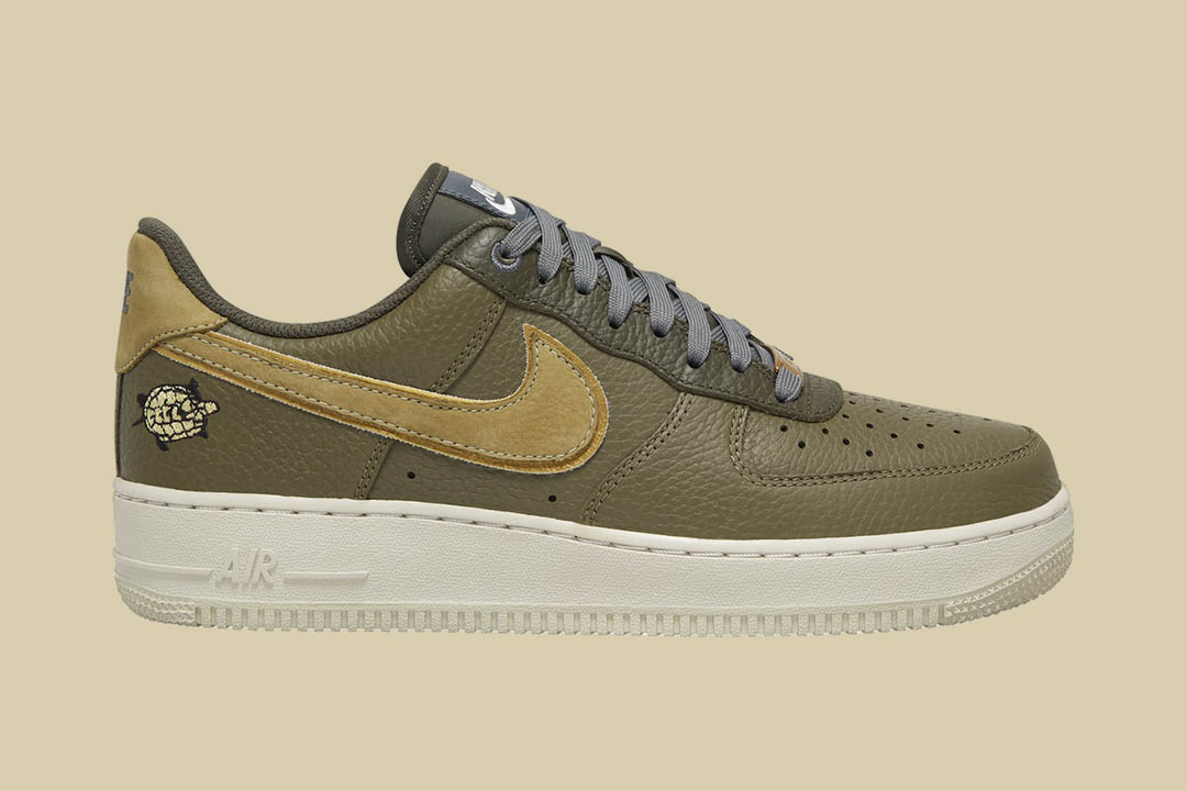 "Nike Air Force 1 Low ""Turtle"" DA8482-200"