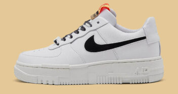 "Nike Air Force 1 Pixel ""Fresh"" DJ5529-100"