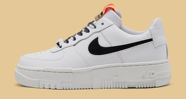 "Nike Air Force 1 Pixel ""Fresh"" DJ5529-100"