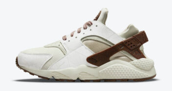 """Nike Air Huarache """"Rattan"""" DM9463-100"""