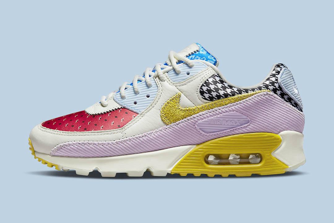 Nike Air Max 90 Release Date & Information   Nice Kicks