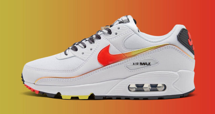 "Nike Air Max 90 ""Fresh"" DJ5530-100"