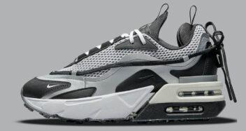 Nike Air Max Furyosa NRG DC7350-001