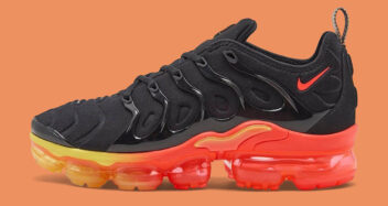 "Nike Air VaporMax Plus ""Fresh"" DJ5525-001"