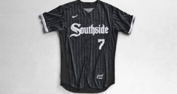 Nike Announces MLB Chicago White Sox City Connect Jersey