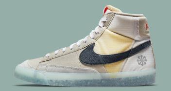Nike Blazer Mid '77 DH4505-200