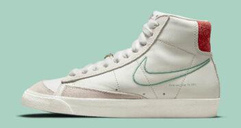 "Nike Blazer Mid '77 SE ""First Use"" DH6757-001"