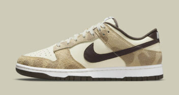 "Nike Dunk Low PRM ""Animal Pack"" DH7913-200"