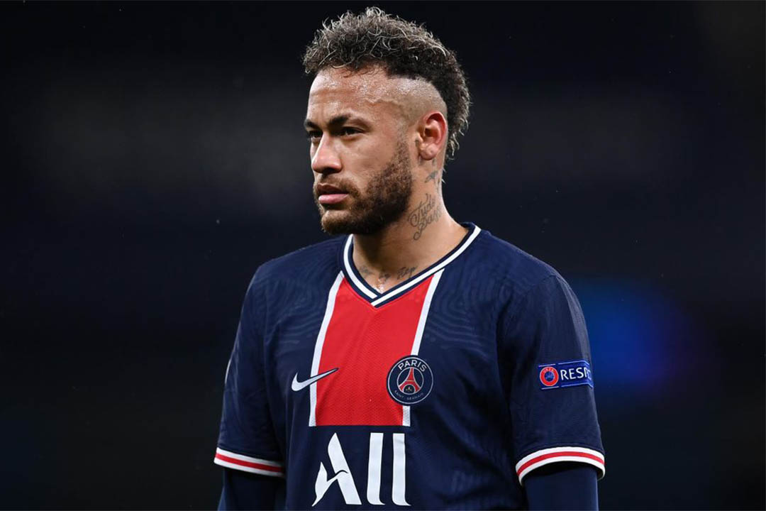 Nike Ended Neymar's Contract After Sexual Allegations