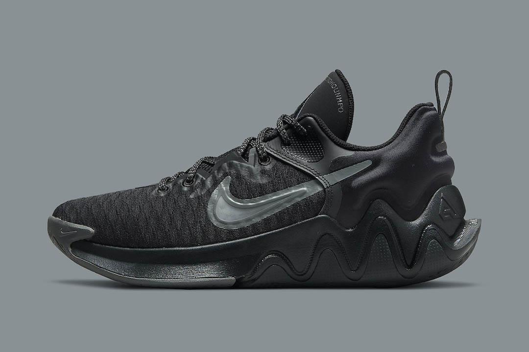 Nike Giannis Immortality CZ4099-009