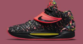 "Nike KD 14 ""Ky-D"" CW3935-002"