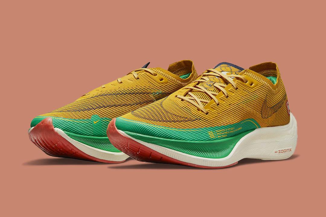 Nike ZoomX VaporFly NEXT% 2 FJ5182-700