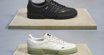 OAMC x adidas Originals Type O-8