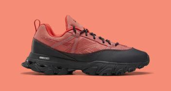 """Reebok DMX Trail Shadow """"Clay Red"""" G58253"""