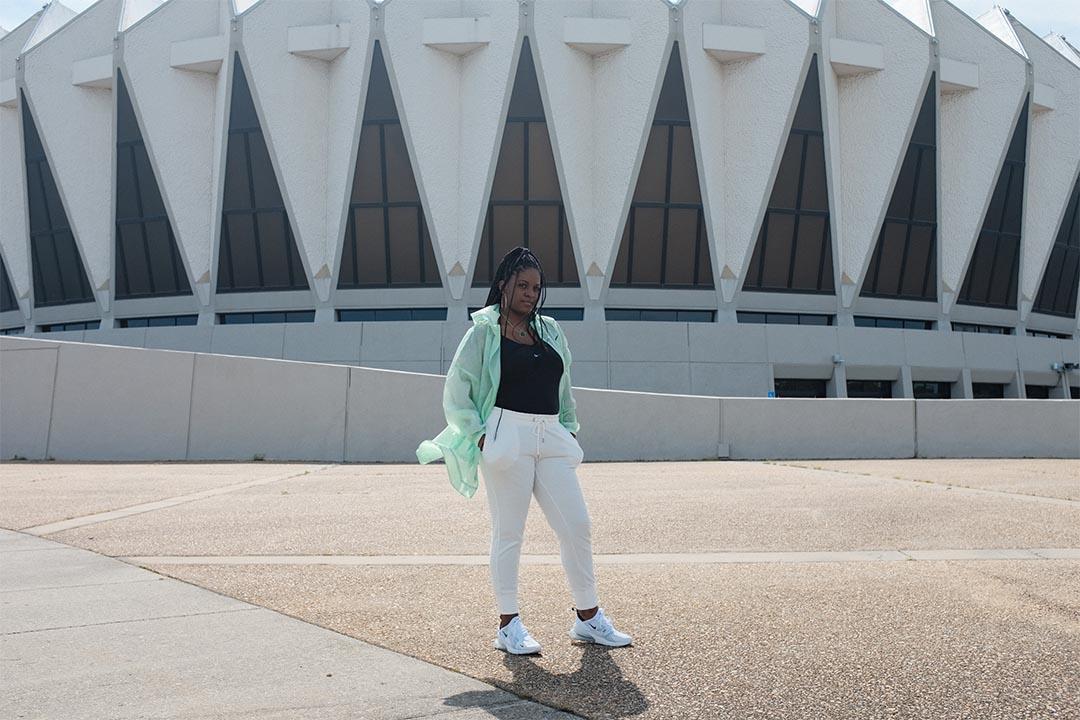 Ashley Dawson: Small Town Sneakerhead Episode 3