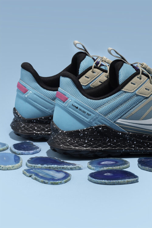 """Saucony Mad River 2 """"Water"""" S20582-15"""