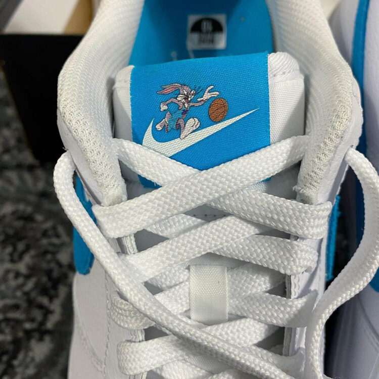 Space Jam Nike Hare Force 1 03 750x750