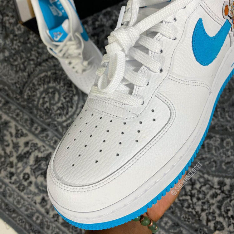 Space Jam Nike Hare Force 1 05 750x750
